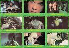 1979 Topps Incredible Hulk Trading Cards 16