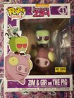 Funko Pop Invader Zim Vinyl Figures 18