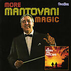 Evening With More Mantovani Magic