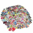 200 Pieces Stickers Decal Graffiti Assortment Design for Car Laptop Skateboard