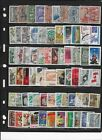 Canada stamp collection lot 102