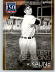 Top 10 Al Kaline Baseball Cards 20