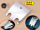 Chrome Dash Panel Extension For Harley 89-07 Touring Bagger Electra Street Glide