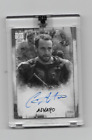 2018 Topps Walking Dead Autograph Collection Trading Cards 10