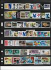 United States stamp collection lot 108