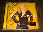 Mindy McCready Signed Ten Thousand Angels Cd [ HOLY GRAIL PROMO ]