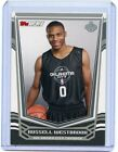 Top 10 Russell Westbrook Rookie Cards 21