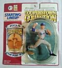 Don Drysdale Starting LineUp Figurine Card 1995 Cooperstown Collection