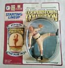 Dizzy Dean Figurine Card 1995 Starting Lineup Cooperstown Collection Kenner