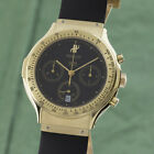 Hublot MDM Chronograph 18K 0750 Gold Herrenuhr 16213 VP 26000 €