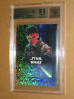 2016 Topps Star Wars The Force Awakens Chrome Trading Cards - Product Review Added 20