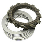 Tusk Clutch Kit - Fits: Kawasaki KX450F 2006-2018