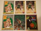 Gary Payton Rookie Cards and Autographed Memorabilia Guide 9
