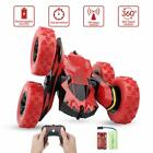 Remote Control Stunt Car - Sugoiti Rc 4WD Rechargeable 2.4GHz 3D Deformation Rac