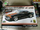 REVELL '69 CAMARO Z-28 FOOSE DESIGN MODEL KIT 1/12 Scale