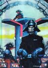 1996 Topps Star Wars Finest Trading Cards 38