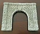 N Scale Tunnel Portals Set of 2 Single Track