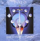 Past to Present 1977-1990 By Toto.