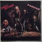 DIRTY BLONDE - Passion CD Original 1989