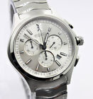 EBEL WAVE GENT Chrongraph / 1216340 - ehem.UVP* € 2050,-