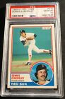 Dennis Eckersley Cards, Rookie Card and Autographed Memorabilia Guide 16