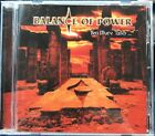 BALANCE OF POWER Ten More Tales Of Grand Illusion CD NMR-99102 ** Very Good + **