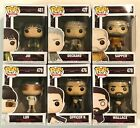 Funko Pop Blade Runner 2049 Complete Set 7 with Sapper Chase