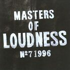 Masters of Loudness by Loudness (CD, Aug-2010, 2 Discs, Wounded Bird)