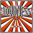 Thunder in the East by Loudness (CD, Oct-2003, Wounded Bird), played once
