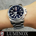 Luminox XL.1924.M ATACAMA FIELD Day Date 45mm Stainless Steel Men's Watch