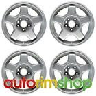 Volvo 940 960 740 760 1985 1995 15 OEM Wheel Rim Set
