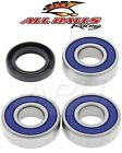 Rear Wheel Bearings Harley Sportster XL XLH XLCH 900/1000 57-78 ALL BALLS
