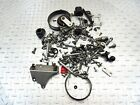 2001 01-03 Aprilia Futura 1000 RST1000 OEM MISC Nuts Bolts Screws Hardware Horn