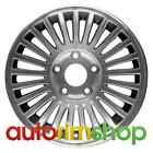 Infiniti I30 Q45 1995 1998 15 OEM Wheel Rim Machined Silver