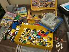 Lego box set 6276 Pirate theme rough manual missing pieces 6075 1890