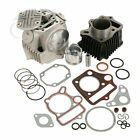 New Cylinder Engine Rebuild Kit For Honda ATC70 CT70 TRX70 CRF70 XR70 70CC Motor