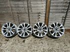 Mazda 6 Genuine 19 Inch Alloy Wheels X 4 Collect from Brighton or Courier