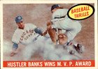 Ernie Banks Cards, Rookie Card and Autographed Memorabilia Guide 8