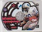Barry Sanders Cards and Memorabilia Guide 19