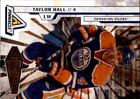 A0923 - 2010-11 Pinnacle Rink Collection #212 Taylor Hall - NM-MT