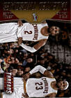 Kyrie Irving Rookie Cards and Autograph Memorabilia Guide 13