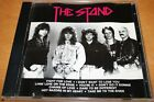 THE STAND s/t CD AOR Melodic Rock INDIE Friction BRONX ZOO JC Desire TOPAZ RARE