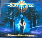 CD, Silent Force, Walk The Earth, 2007, German Import, DigiPak ** Like New **