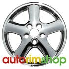 Lexus SC300 SC400 1997 2000 16 OEM Wheel Rim Chrome
