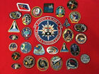 NASA Original space shuttle mission patches  collection