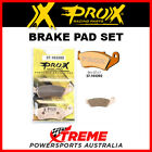 Pro-X 103202 Beta 125 RR Enduro 2T 2018-2019 Sintered Front Brake Pad