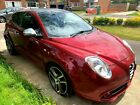 LARGER PHOTOS: Alfa Romeo Mito Distinctive in pristine condition for sale