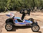 Vintage Kyosho EP Ultima RB racing sports RTR 1/10. All Original Shelf Queen!