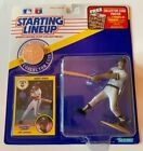 Starting Lineup MLB 1991 Barry Bonds Action Figure,Pirates, Kenner, (B23)