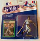 Starting Lineup MLB 1989 Barry Bonds Action Figure,Pirates, Kenner, (B23)